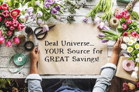 Deal Universe