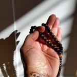 Yoga beads - Mala beads for meditation