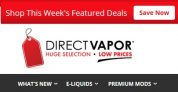 Top 10 Products from Direct Vapor