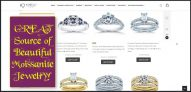 Kobelli Moissanite Engagement Rings and MORE!