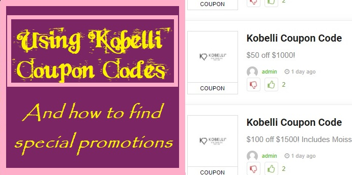 View all posts in Kobelli Coupon Codes